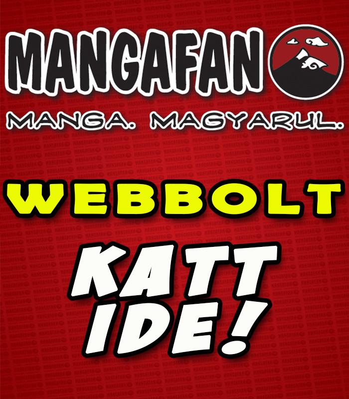 Mangafan Webbolt – Katt ide!