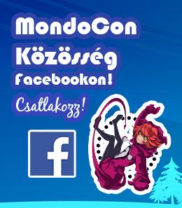 MondoCon Közösség Hivatalos Csoport